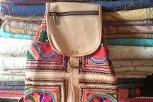 Keshav Handmade Embroidery & Leather Craft, Rohet, India