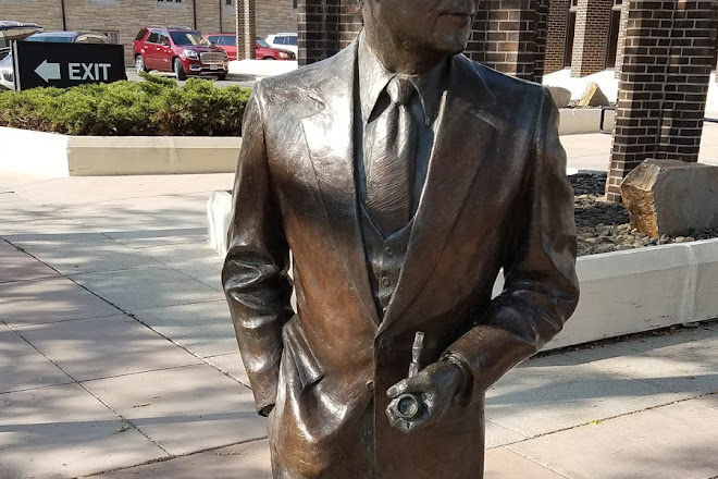 City of Presidents Walking Tour, Rapid City, United States