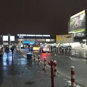 Станция  Warszawa Wschodnia