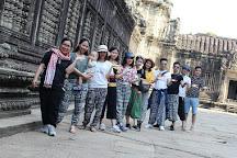 Travel Sense Asia, Hanoi, Vietnam