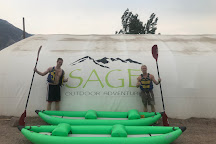 Sage Outdoor Adventures, Vail, United States