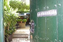 Bodegas La Cigarrera, Sanlucar de Barrameda, Spain
