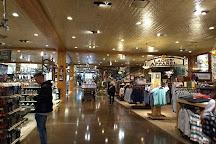 Bass Pro Shop, Leeds, United States