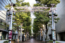 Izumi Hall, Chuo, Japan