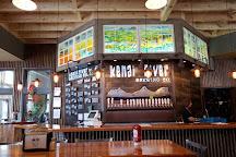 Kenai River Brewing Company, Soldotna, United States