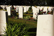 Cannock Chase War Cemetery, Cannock, United Kingdom