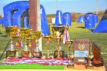Фотография: Белгородская областная федерация пэйнтбола