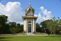 Choeung Ek Genocidal Center, Phnom Penh, Cambodia
