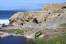 Sutro Baths, San Francisco, United States