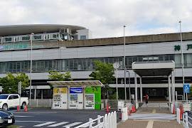 Аэропорт  Kobe UKB