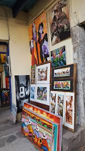 Galeria Arte Olave 4