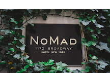 The Magician at the NoMad Hotel, New York City, United States