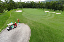Mission Hills Golf Club, Shenzhen, China