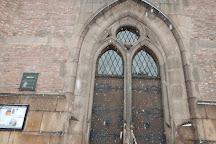The Trinity Church, Oslo, Norway