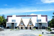 TB Silalahi Centre (Museum Balige), Samosir Island, Indonesia