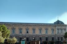 Biblioteca Nacional de Espana, Madrid, Spain