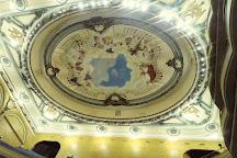 Hammerstein Ballroom, New York City, United States