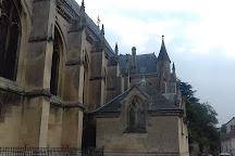 Collegiale Saint Martin, Montmorency, France