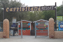 Carrisiland Resort, Cellino San Marco, Italy