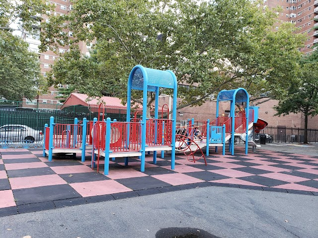 Penn South Playground
