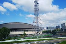 Sky Hall Toyota, Toyota, Japan