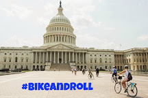 Bike and Roll DC, Washington DC, United States