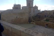 Old Prison in Victoria, island of Gozo, Victoria, Malta