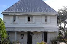 La Maison des Terroirs de La Reunion, Petite-Ile, Reunion Island