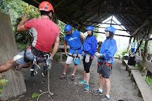 Pure Trek Canyoning, La Fortuna de San Carlos, Costa Rica