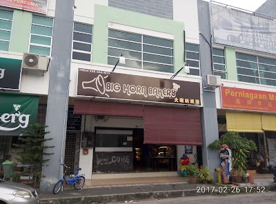 Big Horn Bakery