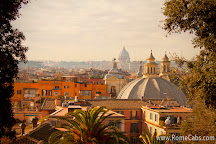 Rome Cabs Booking, Rome, Italy