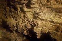 Loczy Cave, Balatonfured, Hungary