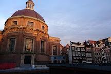 Poezenboot, Amsterdam, The Netherlands