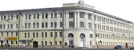 Гимназия № 1 на фото Нижнего Новгорода