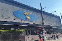 Espaco das Americas, Sao Paulo, Brazil
