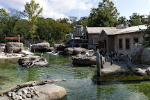 The Maryland Zoo, Baltimore, United States