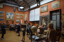 Museo Sorolla, Madrid, Spain