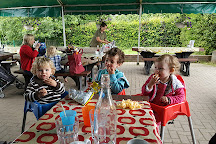 Washbrooks Family Farm, Hurstpierpoint, United Kingdom