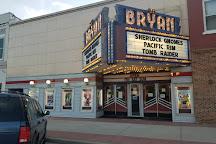 Bryan Theatre, Bryan, United States