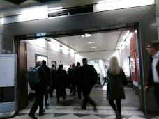 Bank Station london