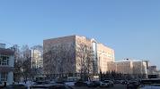 Хирургический корпус, улица Кирова на фото Уфы