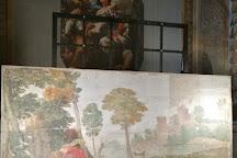 Santa Marta al Collegio Romano, Rome, Italy