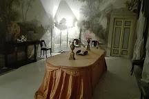 Museo Villa Paolina Bonaparte, Viareggio, Italy