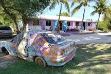 Kreol West Indies, Saint Francois, Guadeloupe