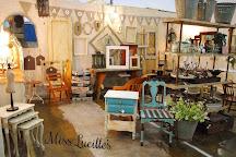 Miss Lucille's, Clarksville, United States