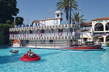 Tivoli World, Benalmadena, Spain