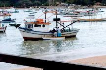 Praia do Cascalho, Penha, Brazil
