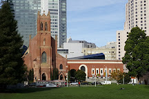 St. Patrick Catholic Church, San Francisco, United States
