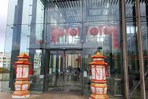 Nagasaki Museum of Traditional Performing Arts, Nagasaki, Japan