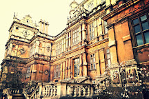 Wollaton Hall, Gardens and Deer Park, Nottingham, United Kingdom